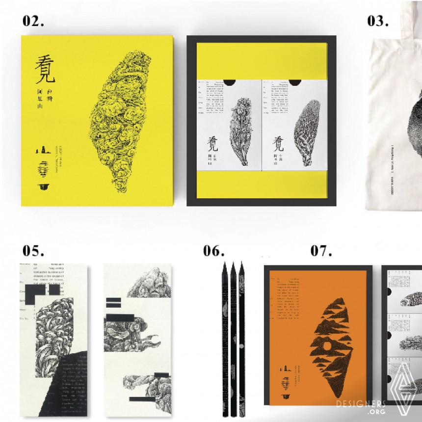 Inspirational New Consumption Pattern Design