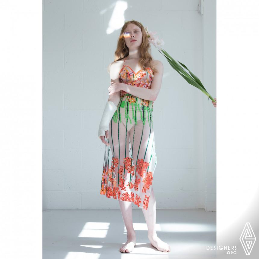Inspirational Printed Textile Design