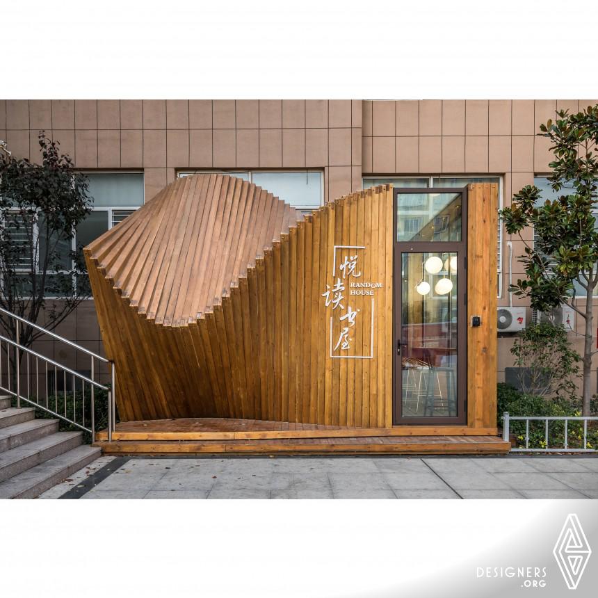We Share Public Welfare Architecture