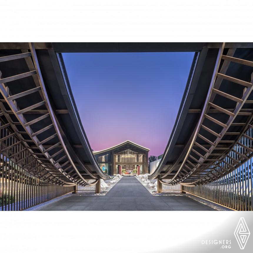 Langting Mansion Exhibition Center