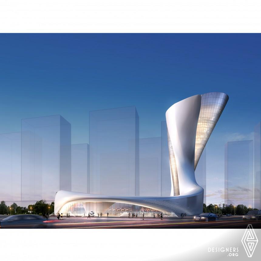 Shenyang Hunnan Exhibition Center
