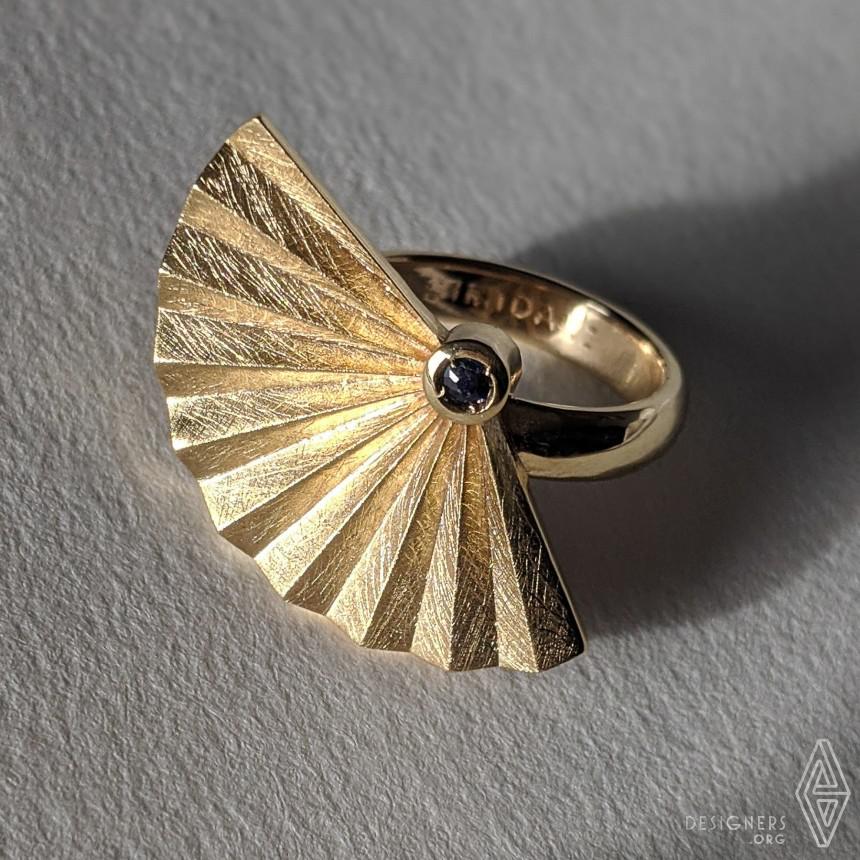 Inspirational Ring Design