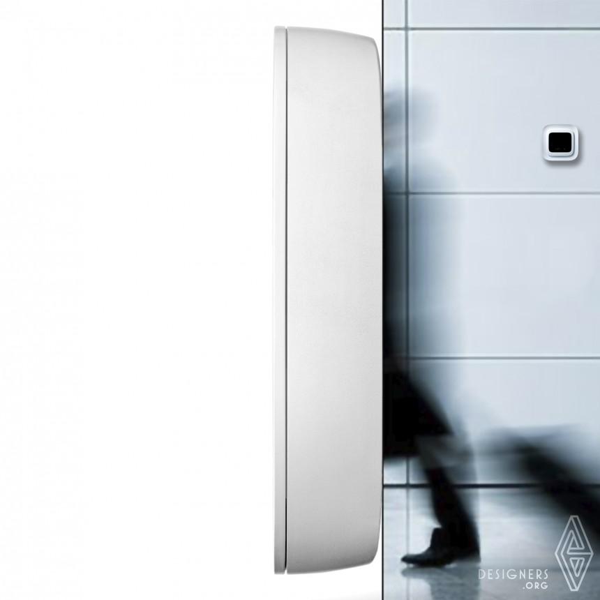 Inspirational 3D Face Recognition Access Control Design