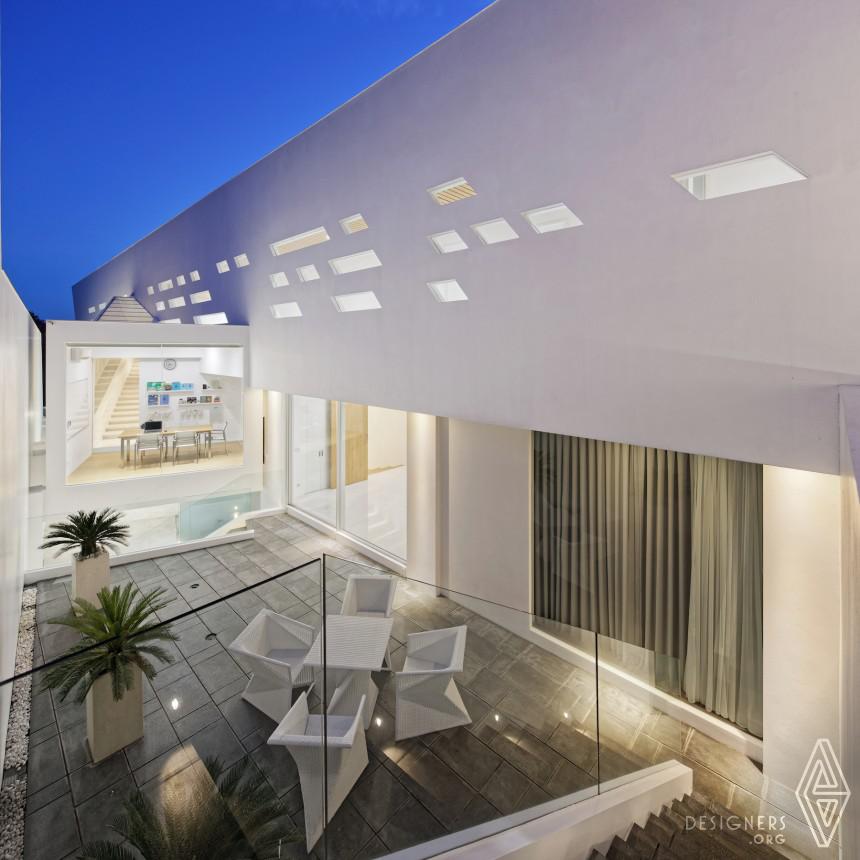 Great Design by Revano Satria
