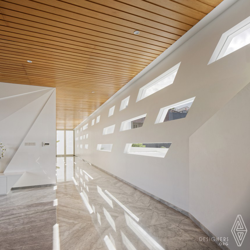 Z Line House Private Residential Image