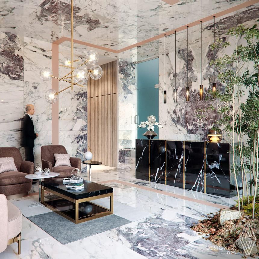 Great Design by Fernando Valdez