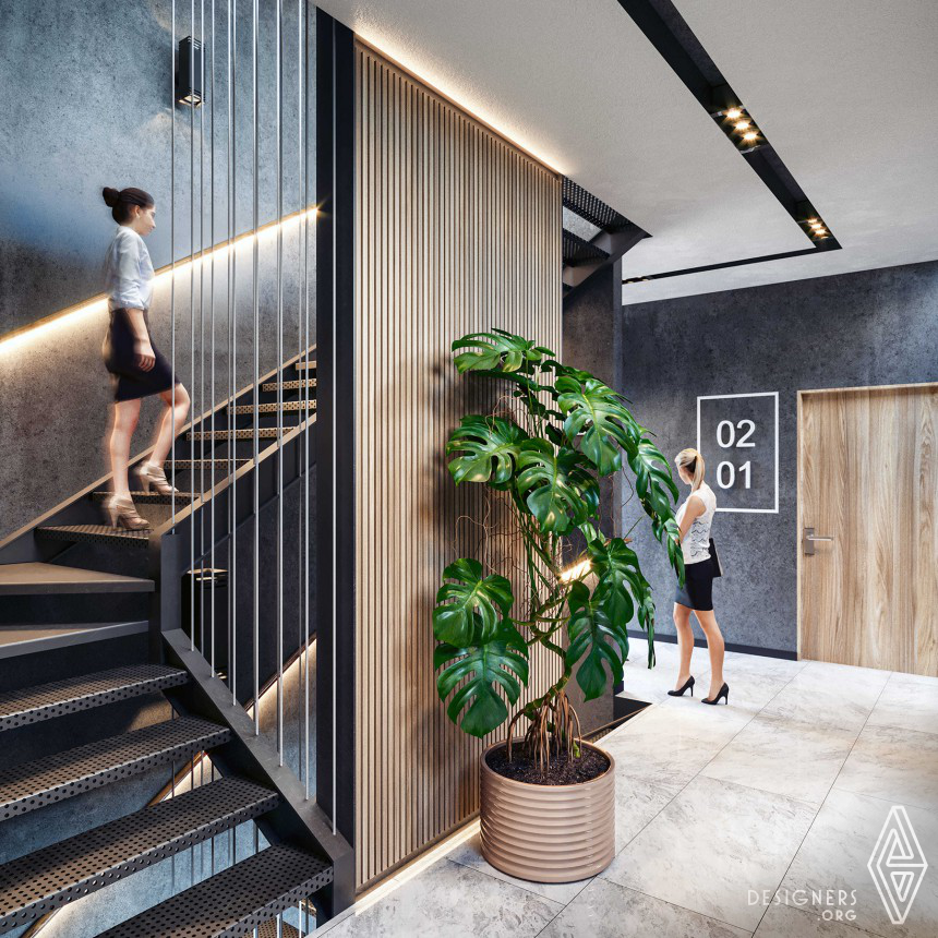 Inspirational Multi Unit Housing Design