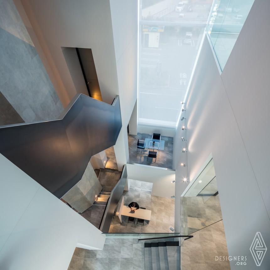 Inspirational Office Building Design