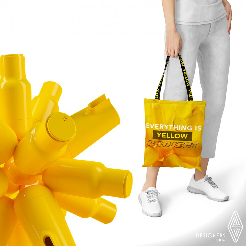 Project Yellow Brand Promotion  Image