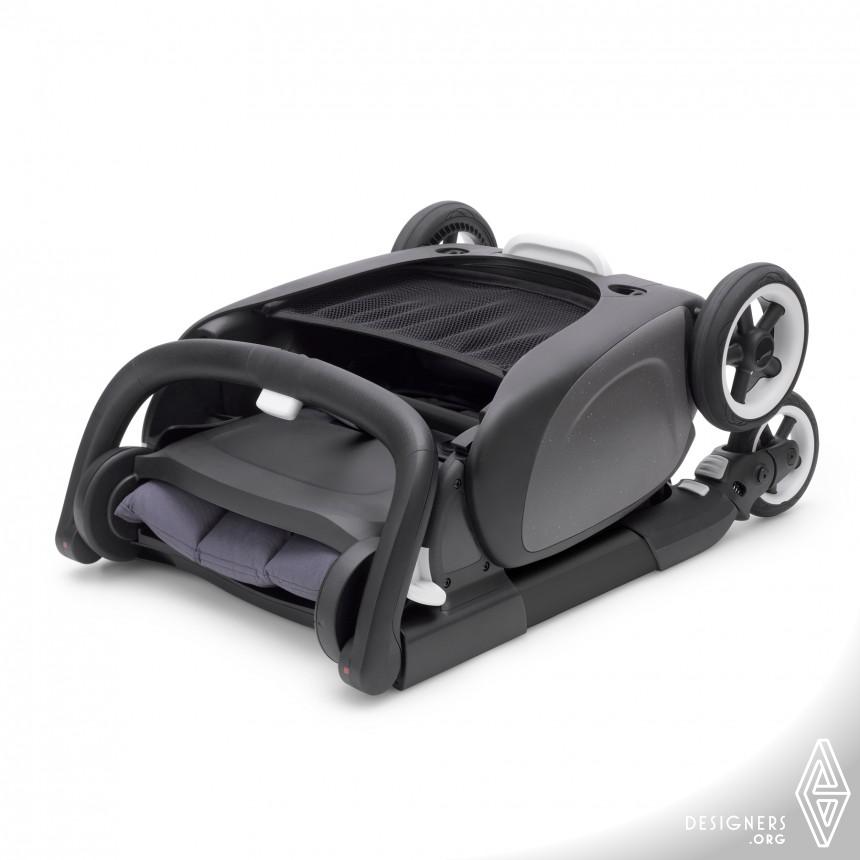 Bugaboo Ant Travel Stroller Image