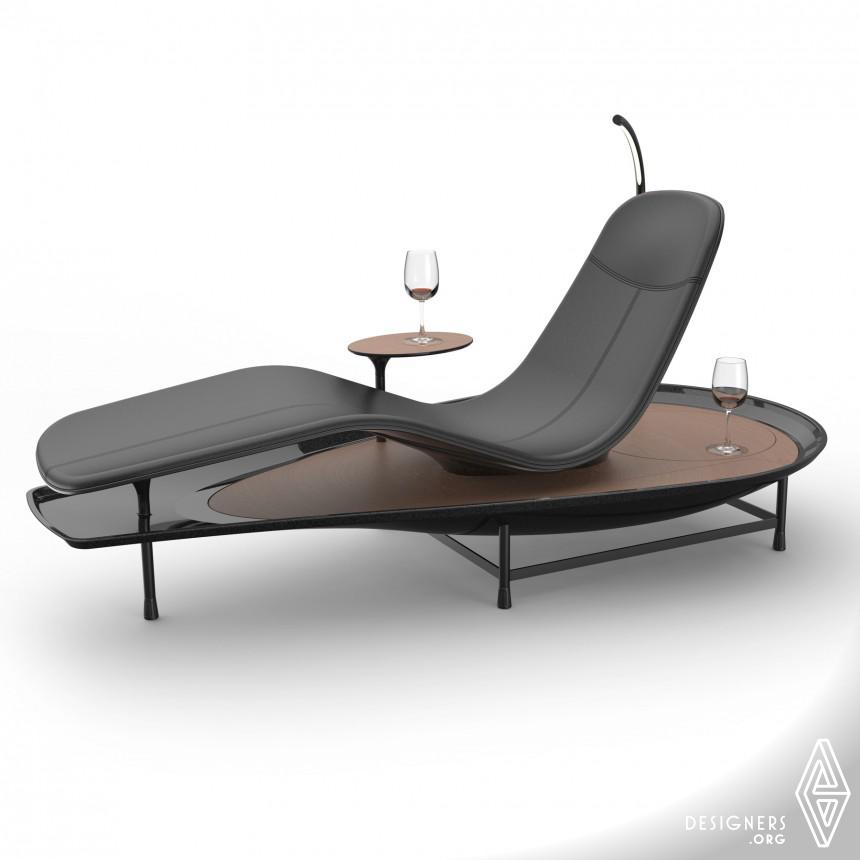 Great Design by Sasank Gopinathan
