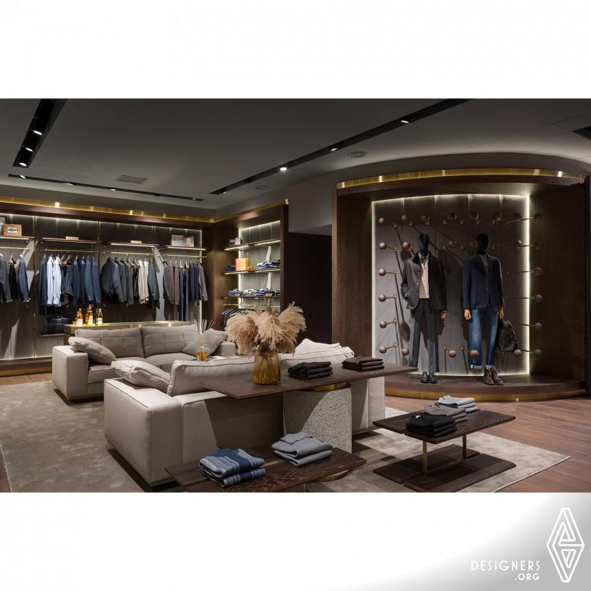 Formal Wear Store Image