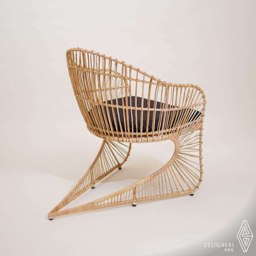 Haleiwa Chair Image