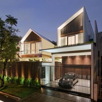 Long House Residential