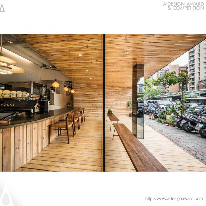 Inside Out (Cafe&#039 Design)