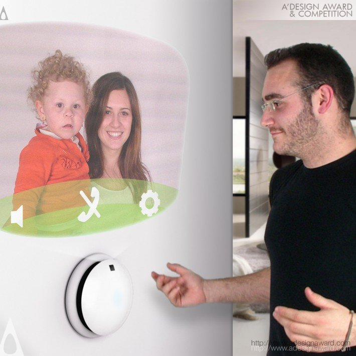 Pip! (Parallel Interactive Projector Design)