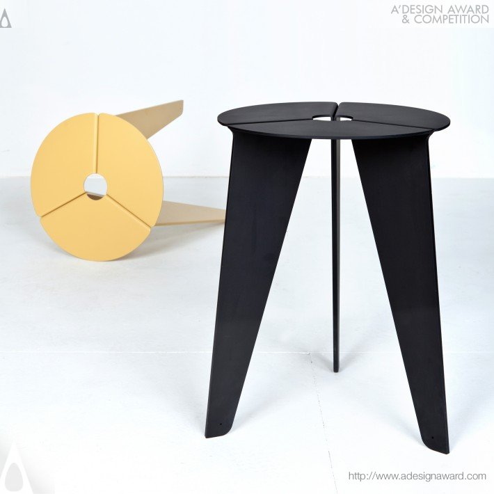 Drilling (Stool Design)