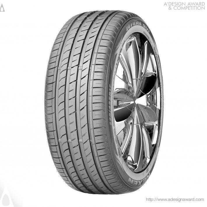 N'fera Su1 (Tire Design)