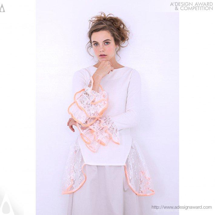 Ready For Santorini (Fashion Design Design)