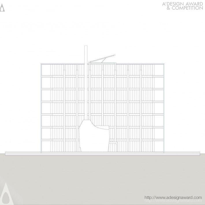 Bookhouse Latrine (Bookhouse Latrine Design)