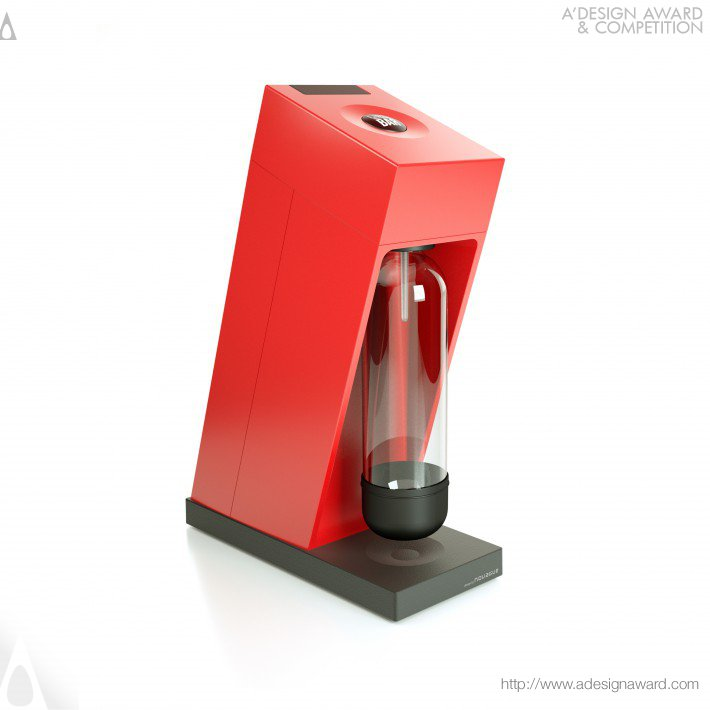 Sodamaker Limobar Edge (Soda Maker Design)