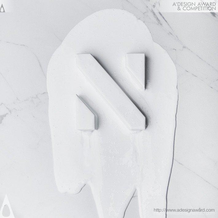 Nomad Apparel (Identity Design Design)