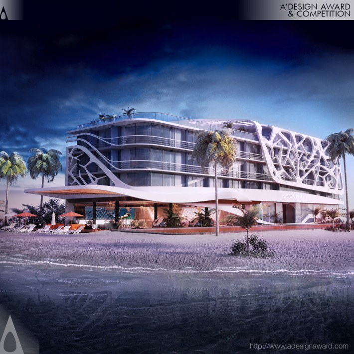 Carmen Hotel (Boutique Resort Design)