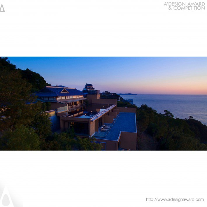 The Hiramatsu Hotels and Resorts Atami (Holiday Accommodation Design)