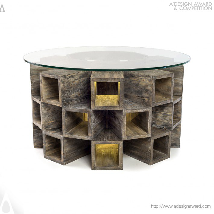 Fireplace (Table Design)