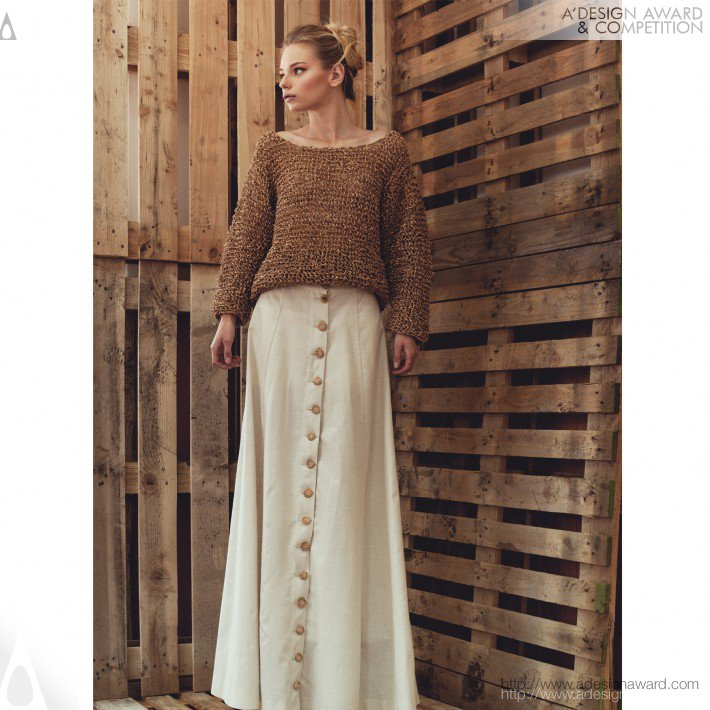 Grigi (Cork Knitwear Design)