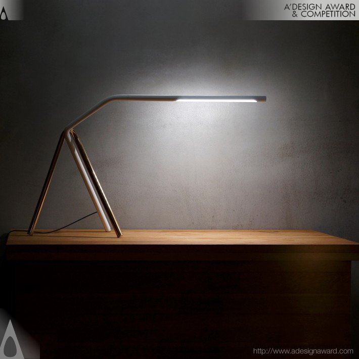 Linear (Task Light Design)