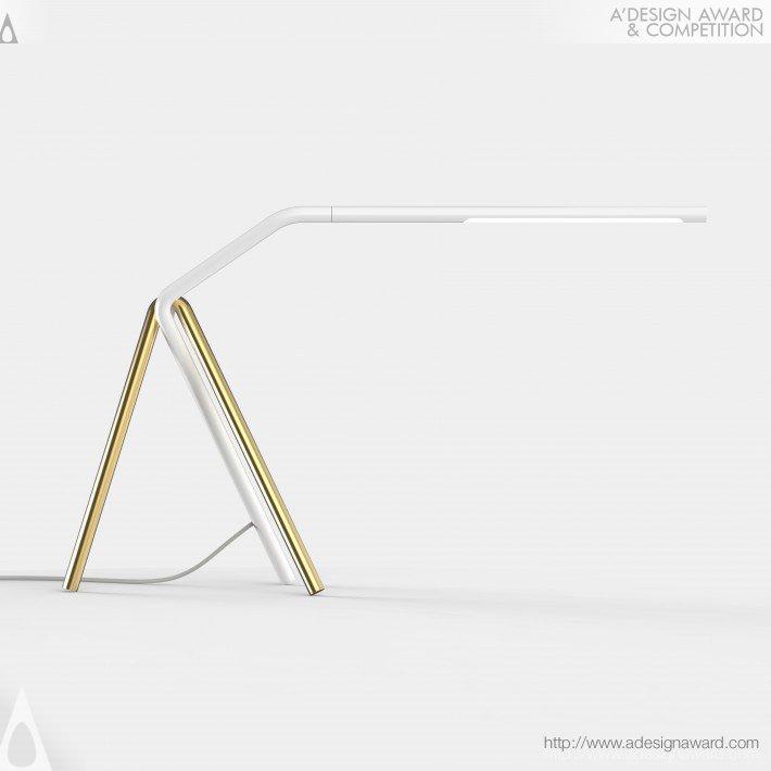 Linear (Task Light Design)