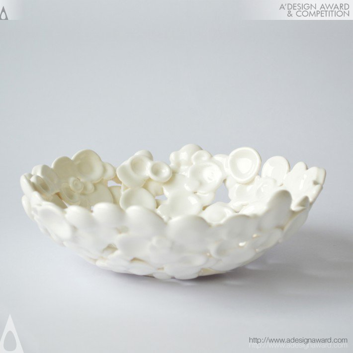 3d Crafts (Bowls Design)