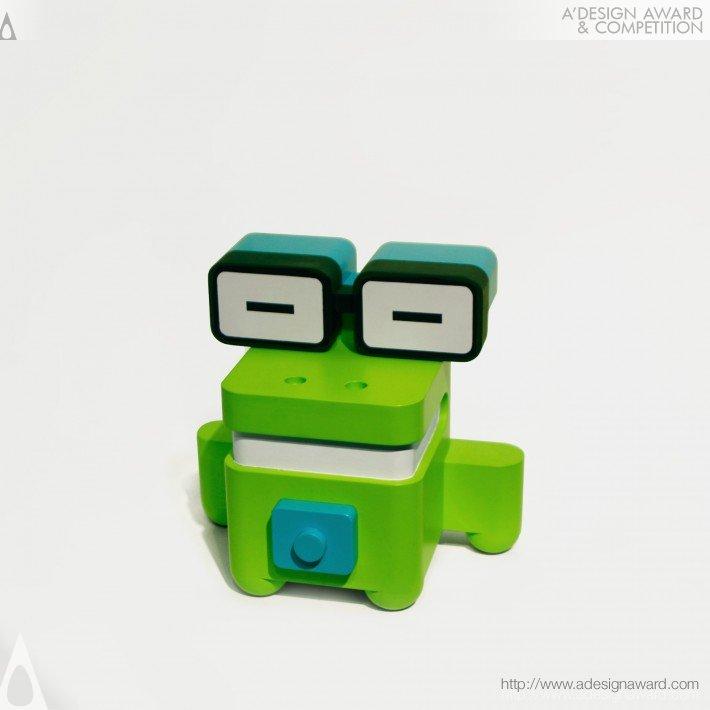 Minimals (Toys Design)