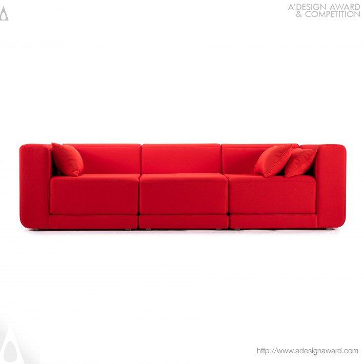 Omo Modern 20 (Modular Sofa Design)