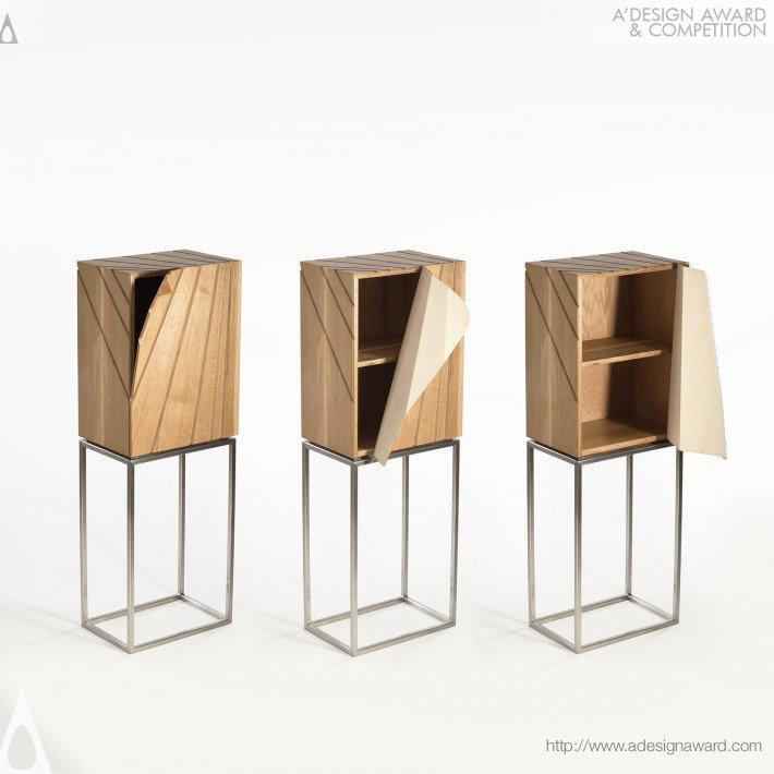 Peel (Cabinet Design)