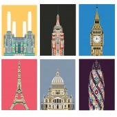 Geometric Landmarks