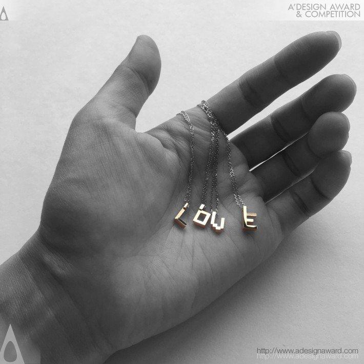 A.b.c (Pendant Design)