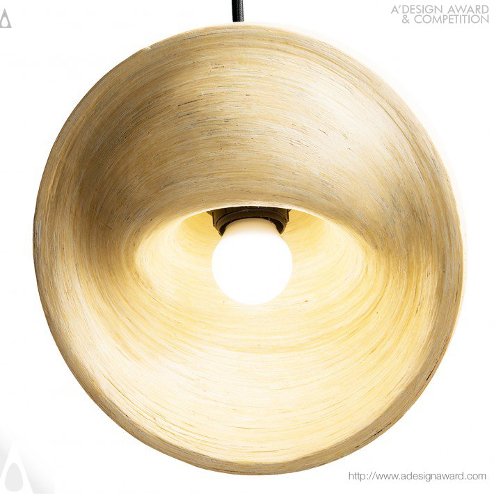 Sagano (Chair and Lamps Design)