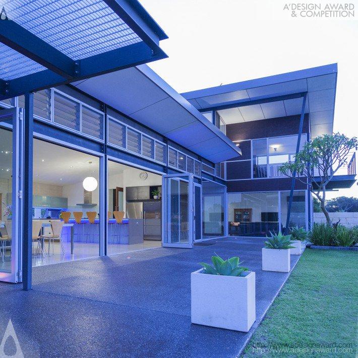 Yallingup (House Design)