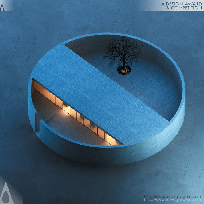 The Ring (House & Atelier Design)