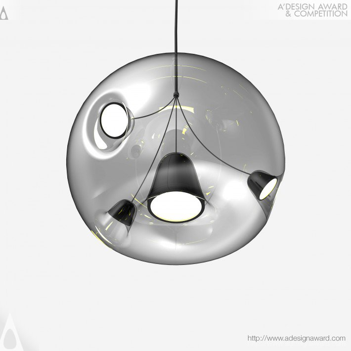 Newmoon (Lighting Design)