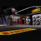 Pirelli Tyres Shopping Experience