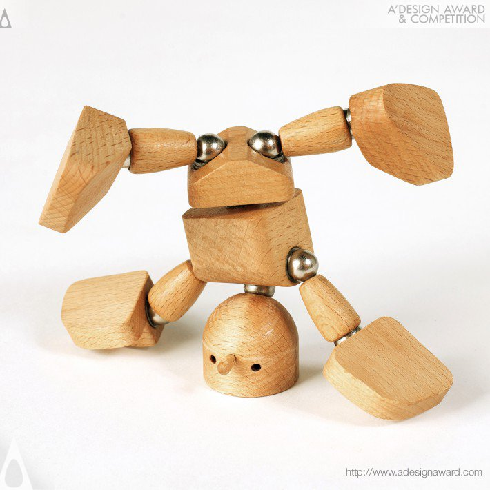 The Woonkis (Toy Design)