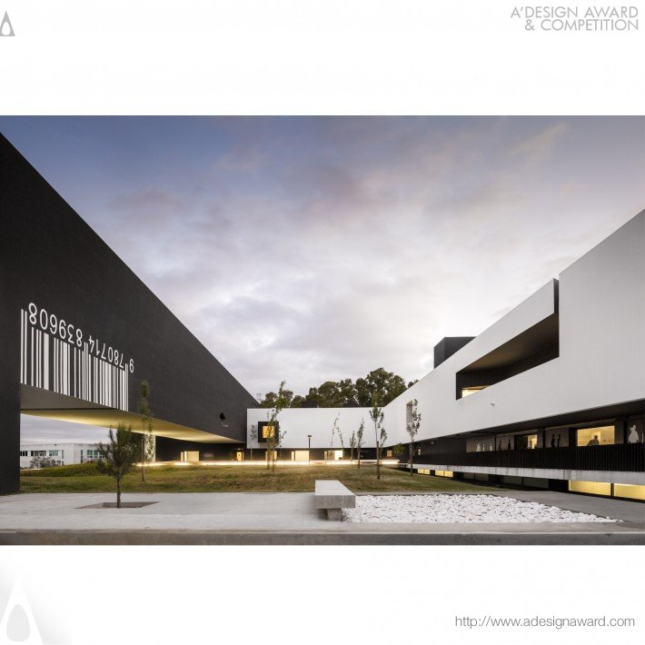 School of Technology (Higher Education Institution Design)
