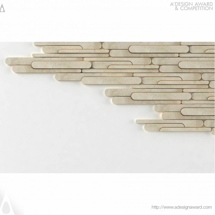 Stone & More (Decorative Natural Wall Lining Design)