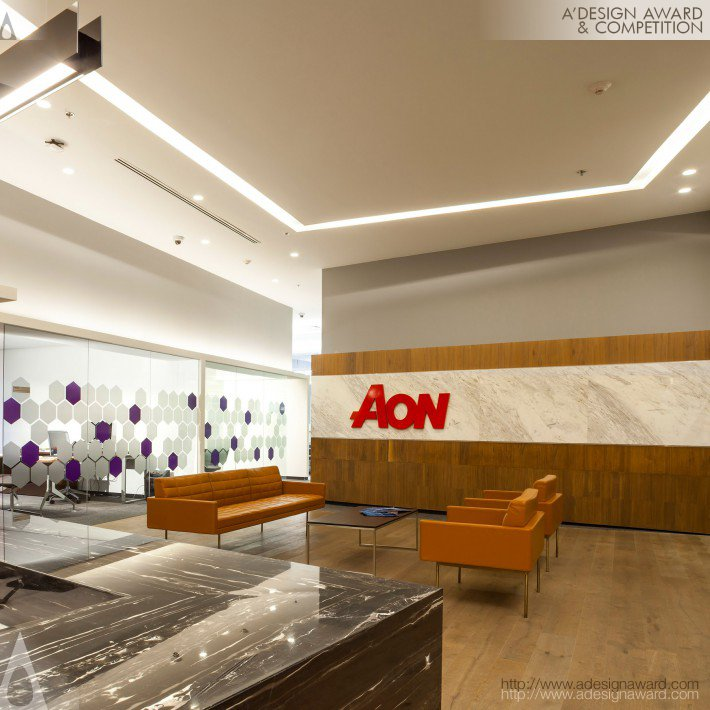 Aon by Juan Carlos Baumgartner