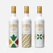 Lithuanian Vodka Gold Limited Edition