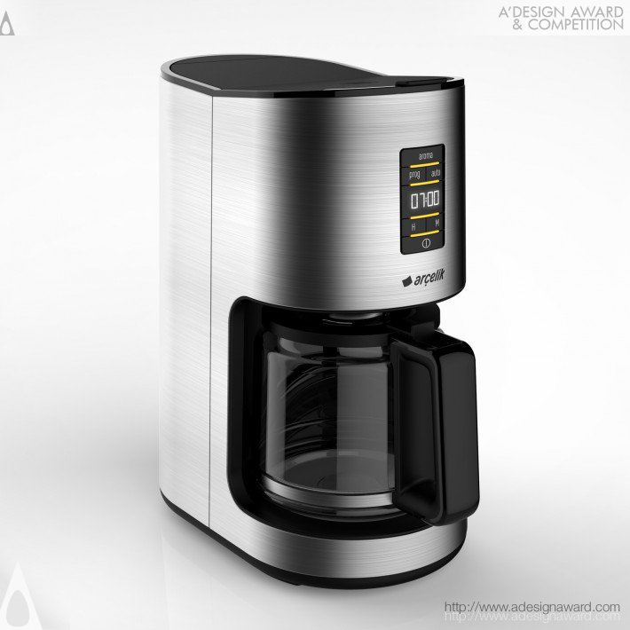 K8580 Coffee Maker (Coffee Maker Design)