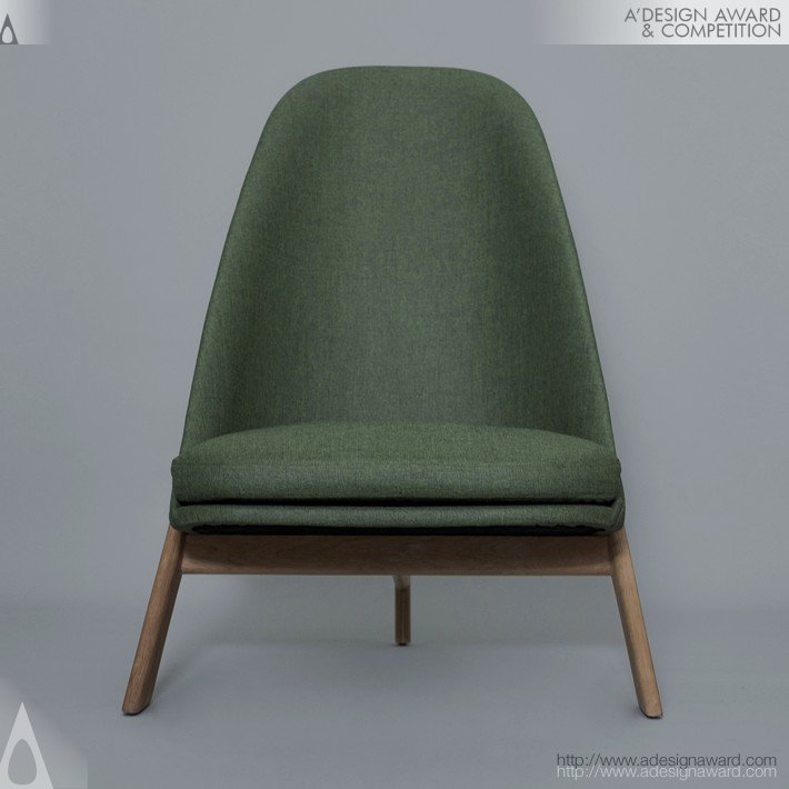 Vu Hoang Anh - Propella Easy Chair
